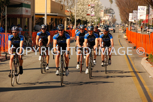 Central Valley Classic Criterium 2008