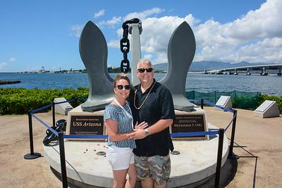 Ted & Tamie's Hawaii Adventure