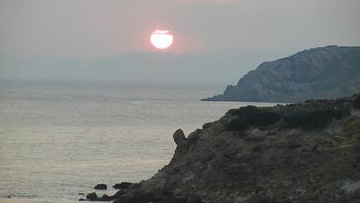 Turkey/Aegean I