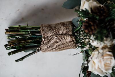 Clyde & Samantha | Wedding | Loblolly Rise