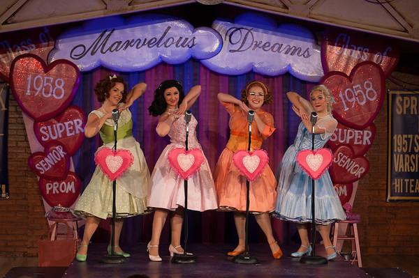 The Marvelous Wonderettes 11-7-12
