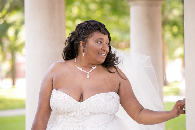 Reggie N Rovita Wedding