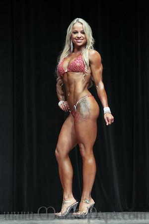 Missy Lapponi #52 Bikini