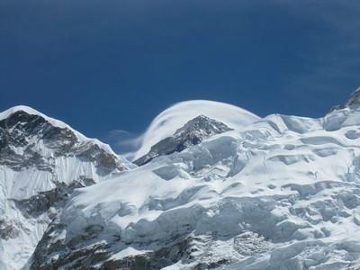 Everest Base Camp Trek 2012