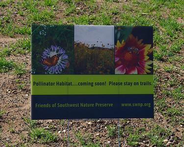 SWNP - Pollinator-Habitat