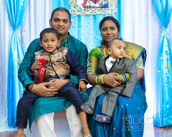 Shiva Sai - Viraj Birthday