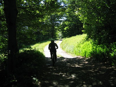 Downhill and Maine
