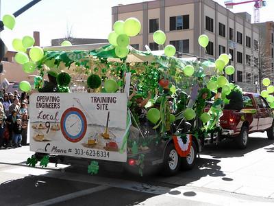 2009-03-14 St. Patrick's Day Parade