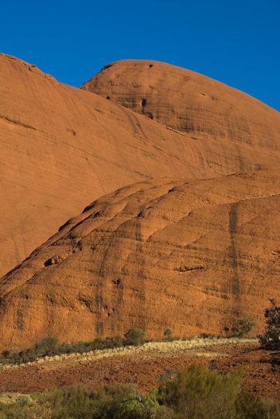 Kata Tjuta 9 - Northern Territory, Australia