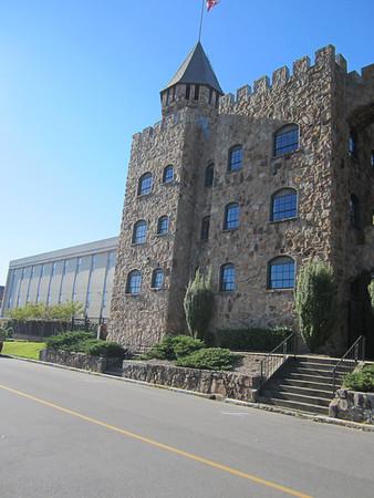 Jefferson County Quinlan Castle