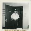 K-9 Officer Walter Vincent