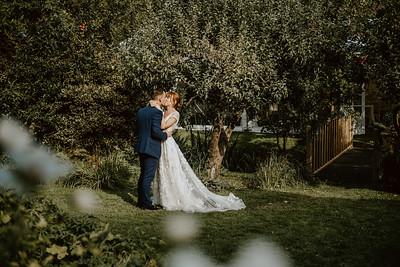 Mr & Mrs White