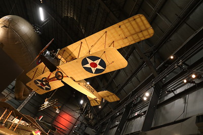National Musuem of the United States Air Force