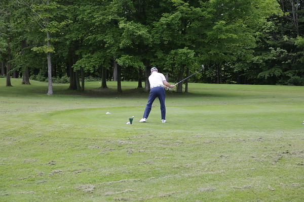 Wm. Knauf Golf Tournament - NYSDA