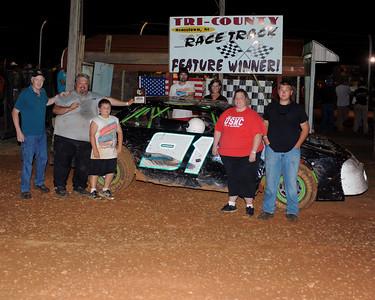6/15/2012 Winners