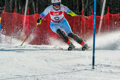 Slalom Boys' 2nd Run