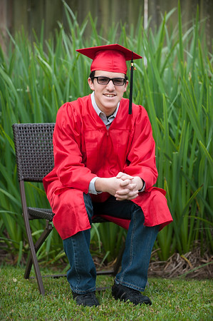 Aaron's Grad Shoot