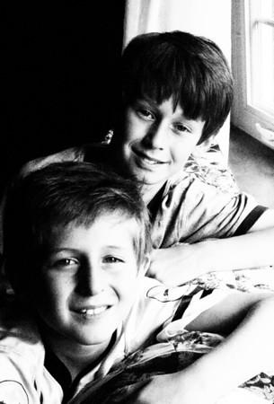 Cody and Jake 9-19-2010