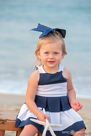OBX Family Vacation, Family Portraits, Duck, North Carolina, Epic Shutter Photography, Outer Banks Photographer, Hatteras Island Photographer, Family Photos, Children's Beach Portraits