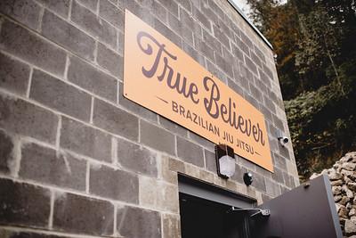 True Believer Opening 2019
