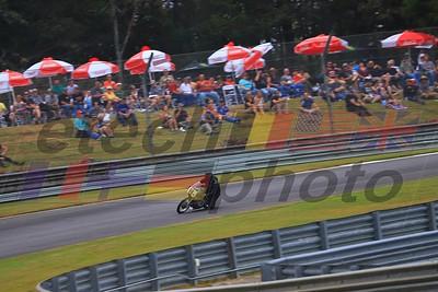 R8 - CB 160 Le Mans