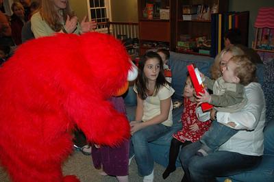 Elmo 2008