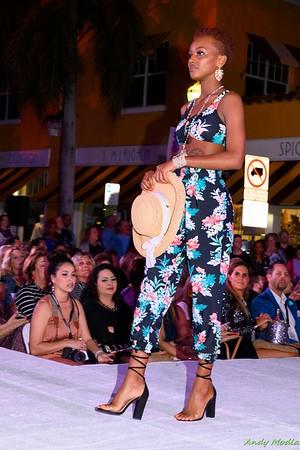 2020 Fashion Bowl - Tommy Banana