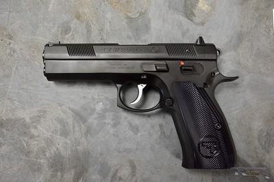 CZ 97 (Essa)