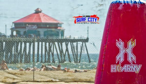 HKarmy Surf City Open