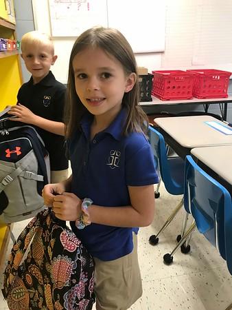 Webb 2nd Grade 2019-2020