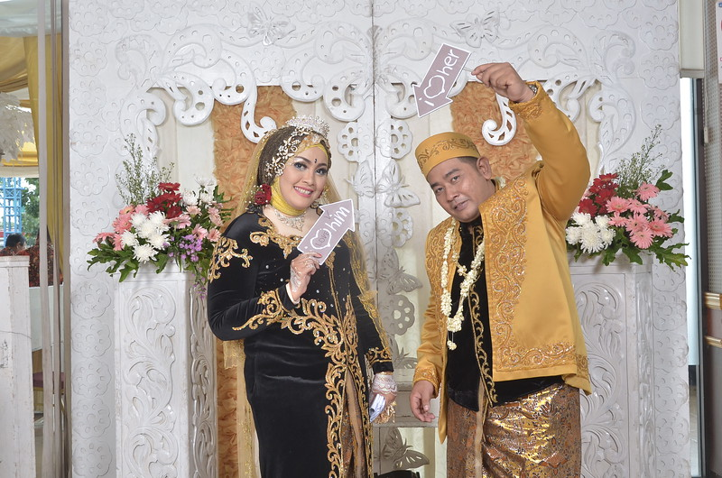 171203 | The Wedding Lily & Taufik