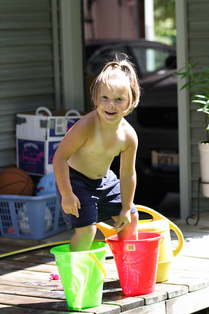 Roscoe July 2005