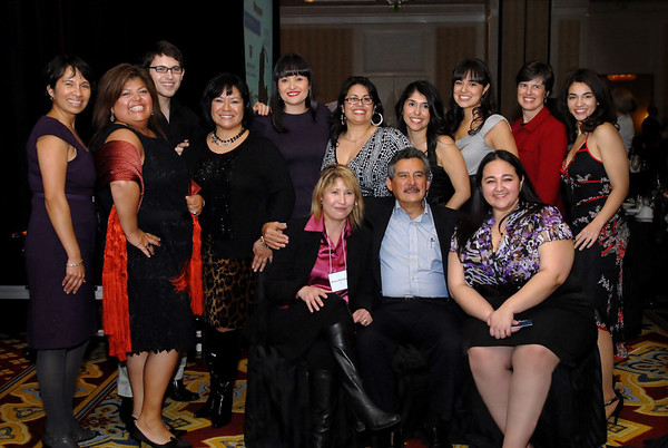 Latina/o Bar Association of Washington (LBAW) Annual Dinner 2011