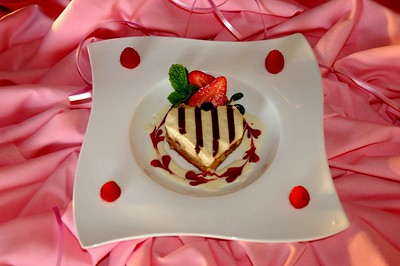 2007 Valentine's Day Dinner 2-14-2007