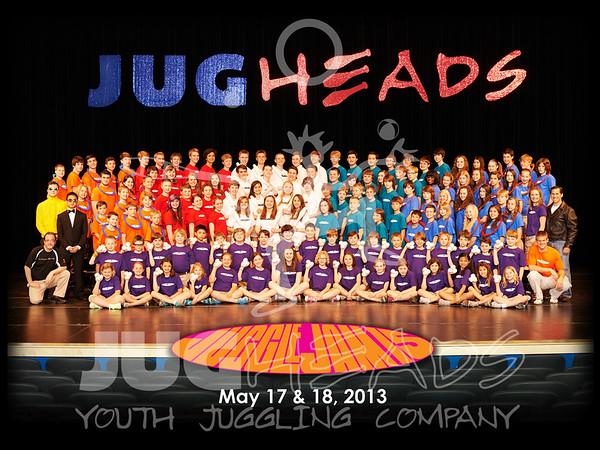 2013-05 JJ15 Portraits-Groups