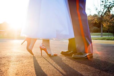 Seth and Cynthia Wedding
