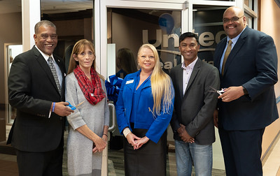 URE Richmond - Hanover Office Grand Opening