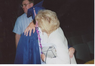 Grandma Allen Photos