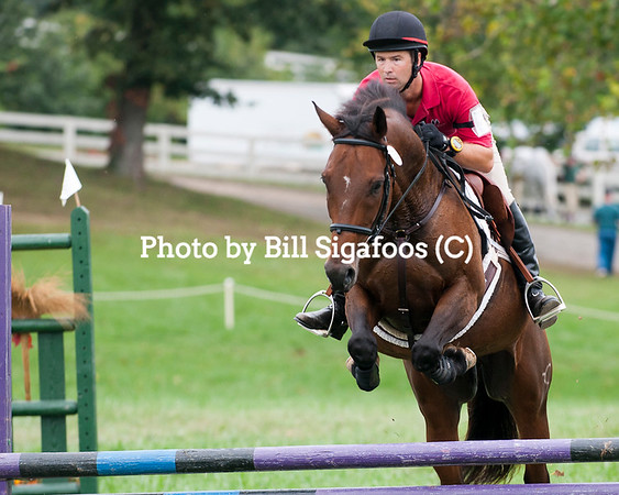 Middleburgh Horse Trials