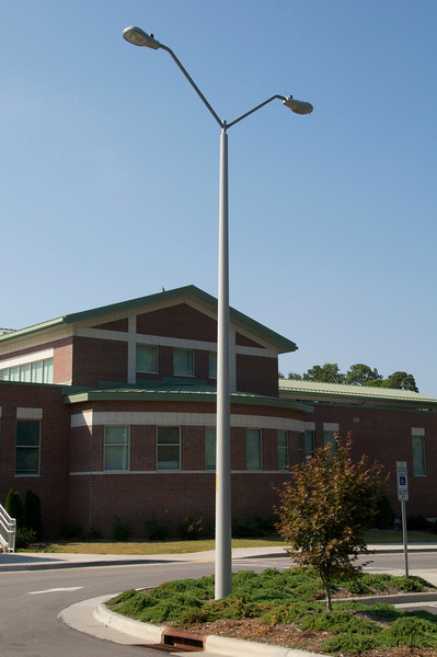 Lacy Elementary - Raleigh NC