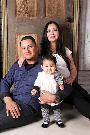 Lopez Family 2014