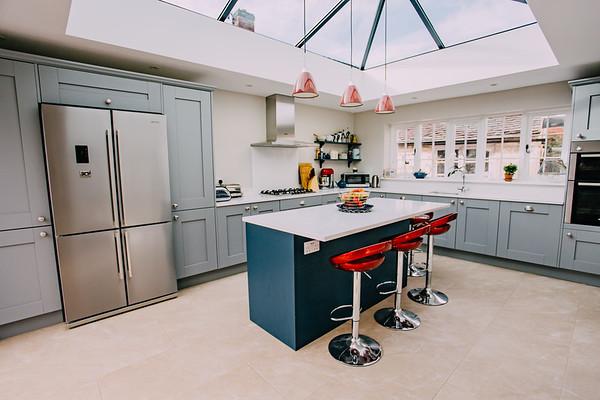 Vivid Kitchens Shoot 2018