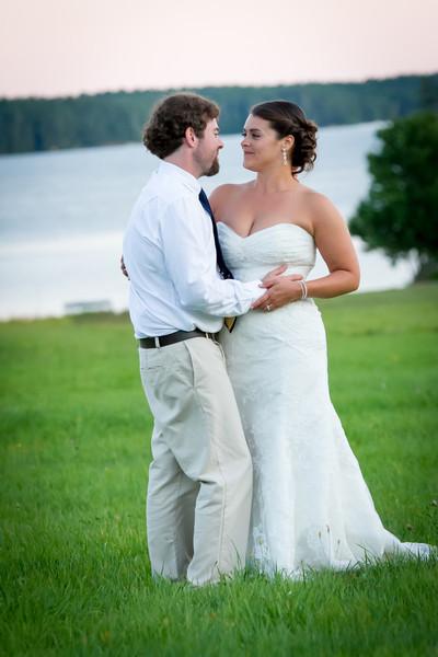 Rebecca and Ryan {Wed}