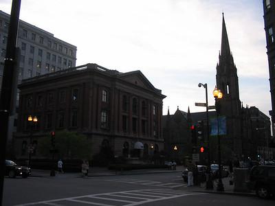 Boston May 07