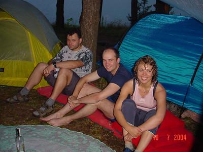 2004-07-16 Поездка на Истру