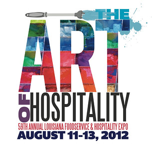 2012 Louisiana Foodservice & Hospitality EXPO