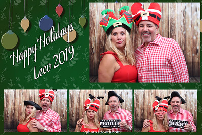 Leco Holiday Party