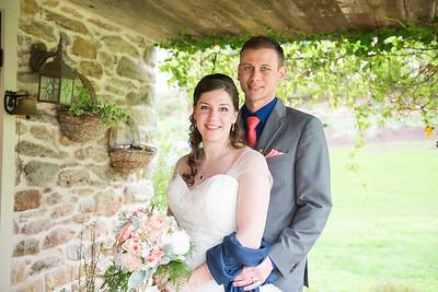 Emily & Daniel - Wedding