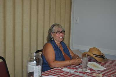 Country Dance Elks Lodge 2113 August 2014