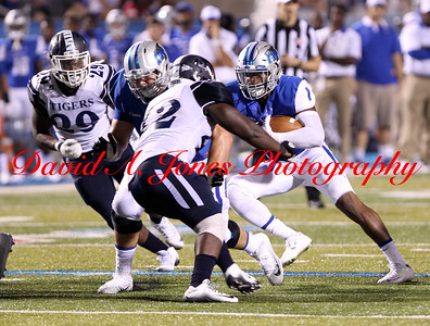 Jackson State @ Middle Tennessee 2015